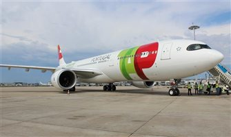 Tap,A330neo